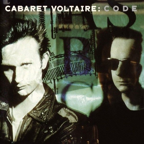 Cabaret Voltaire Lp in Vinile. Compra su robxrecords.it