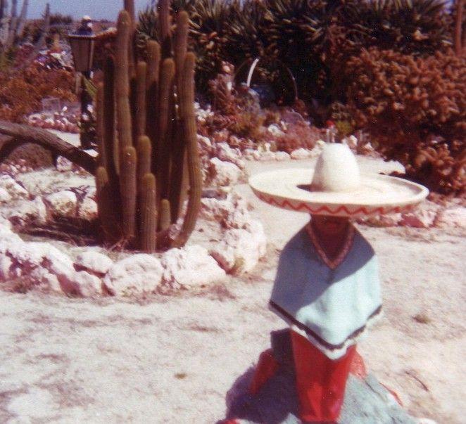 arizona cactus ranch, cactus ranch, cactus garden, joe lowey, windsor, in adelaide, port wakefield, sombrero statue