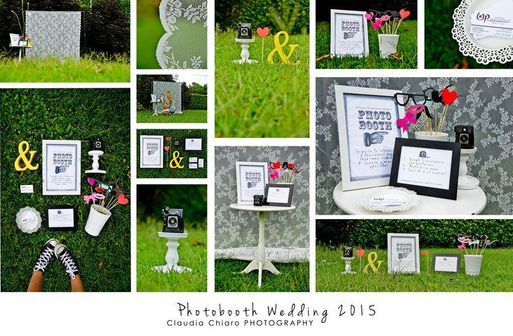 Da quest'anno se prenoti il tuo servizio fotografico Wedding avrai la possibilità di aggiungere il Photobooth! Un set allestito nella location del tuo matrimonio, dove gli invitati potranno scattarsi foto divertenti tramite le nostre Polaroid, tutti gli scatti istantanei, a fine giornata, saranno riuniti in un album finale dove potranno lasciare le loro dediche e scrivere il loro augurio...!