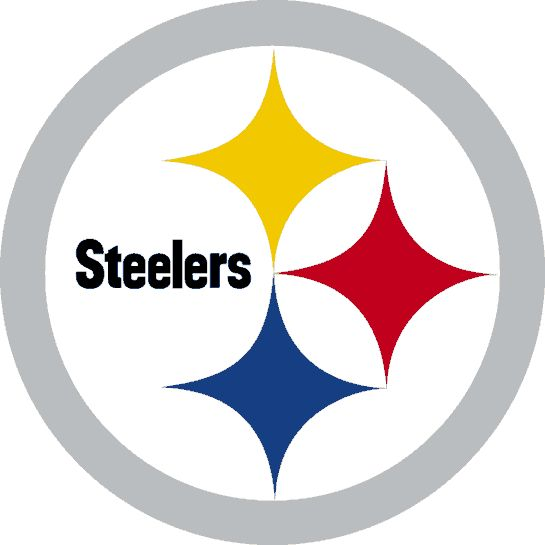 ...also resisted going Black and Yellow to honor the Steelers - though the final color scheme may suggest otherwise.