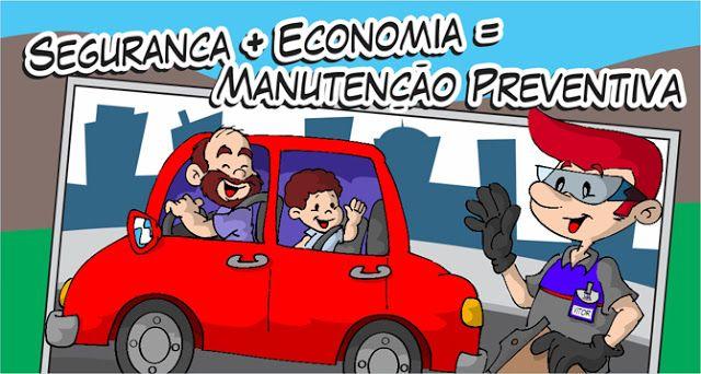 4 itens indispensáveis para a manutenção preventiva do seu veículo