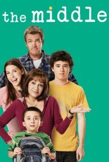 """The Middle"" centers on the frequent  mishaps of a semi-dysfunctional family  as they attempt to get on with their lives in the city of Orson, Indiana. The characters are endearing and funny."