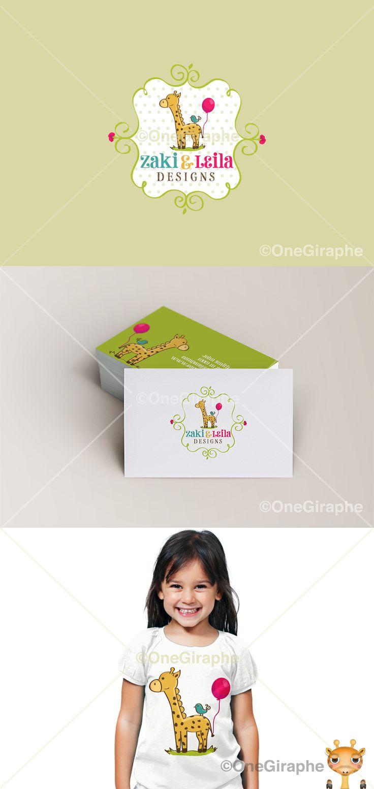 #baby #logo #logodesign #cute  #graphic #design #designer #portfolio #behance #logopond #brandstack #sweet #logodesign #designer #brand #brandidentity #brandstack #logo #logodesign #graphicdesign #logopond #behance #logo  #giraffe https://www.facebook.com/OneGiraphe