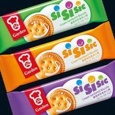 Garden   Si Sisic cream sandwich biscuits