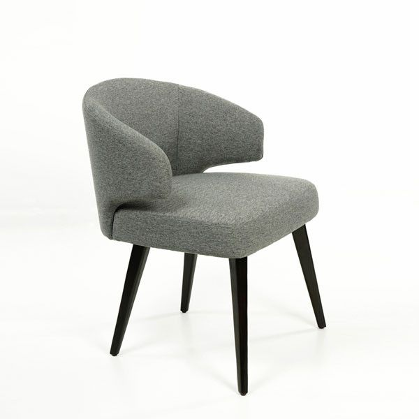 Temperature Hunter Dining Chair