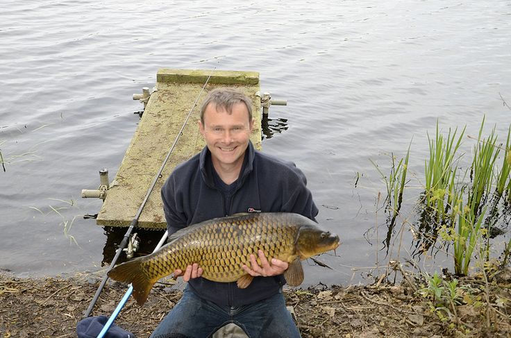 27lb Common Carp from Wraysbury