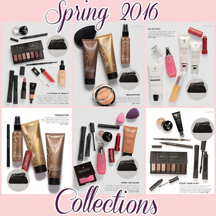 New 2016 Spring Collections.   www.callofbeauty.us