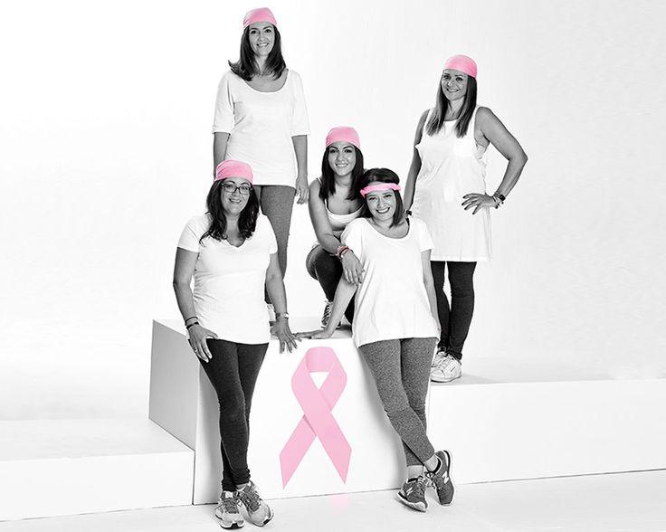 Hoy os quiero hablar de una de las colaboraciones más especiales que he tenido este año, y es que por séptimo año consecutivo, Ausonia lanza su campaña contra el cáncer de mama con el hashtag #labanderadelaesperanza y su próxima carrera, que se celebrará el día 19 de octubre. Este año, Ausonia ha renovado su doble compromiso en la lucha contra el cáncer de mama, ayudando en la financiación del proyecto de investigación contra este cáncer, y patrocinará la carrera contra el cáncer del próximo…