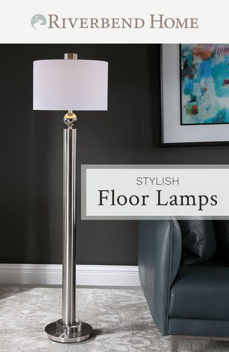 Floor Lamps In 2020 Floor Lamp Stylish Floor Lamp Lamp