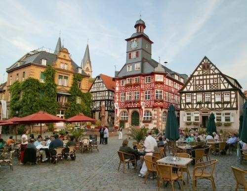 Heppenheim Germany