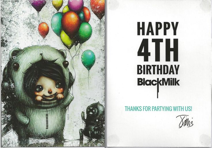 5. Naoki's Big Day Out (4th Birthday)