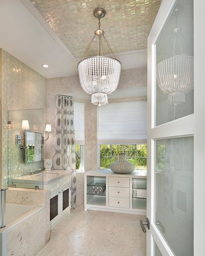 26 ultra modern luxury bathroom designs ceiling for Luxury bathroom designs