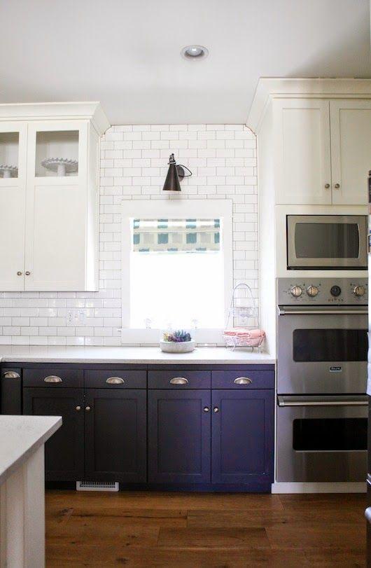 Best 25 Nautical Kitchen Cabinets Ideas On Pinterest