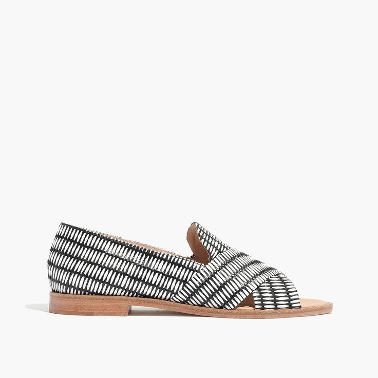 Open Loafer
