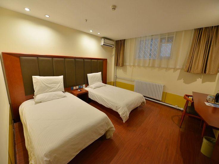Hanting Hotel Beijing Capital Normal University Branch Beijing, China