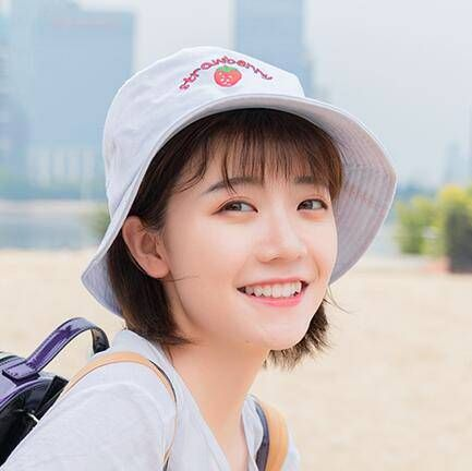 d967c1caa Pin by Printank on Packable embroidered sun bucket hats for teens ...