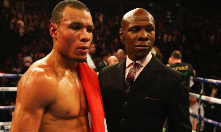Chris Eubank Jr beats Renold Quinlan, calls out major names