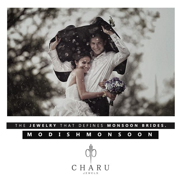 The Jewelry That Defines Monsoon Bride. #couture #jewelry #crystals #modishmonsoon #bridalcollection #weddingcollection #bridejewelry #weddingjewelry #monsoon #jewelryjunkie