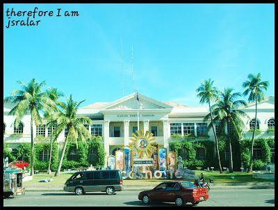 therefore I am : Travel Diary, Ilocos: What's in Laoag and La Preci...