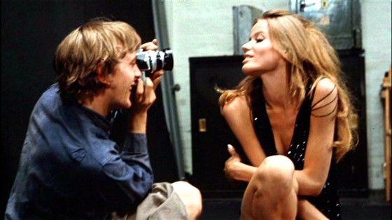"""""""Фотоувеличение"""" (Blowup)- фильм 1966 года Микеланджело Антониони о фотографе, который, случайным образом увеличив свои снимки из городског..."""