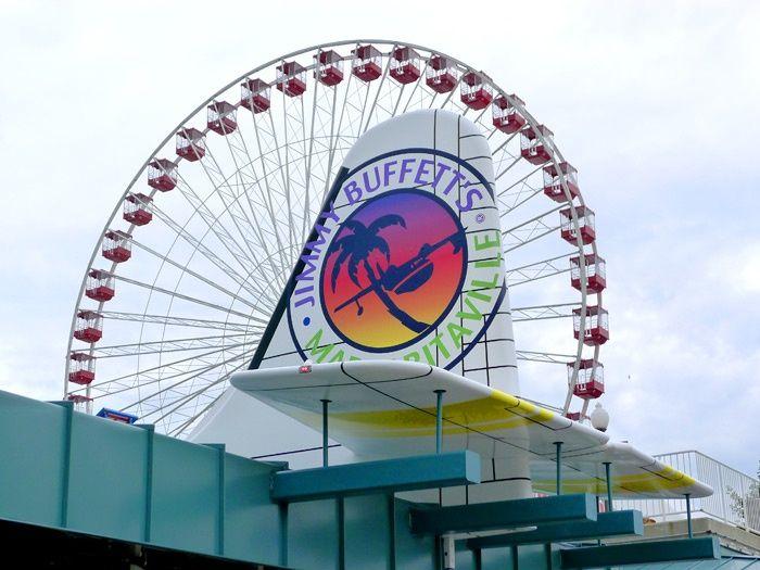 Jimmy Buffett's Margaritaville :: The latest Jimmy Buffett tour and Margaritaville casino and hotel news