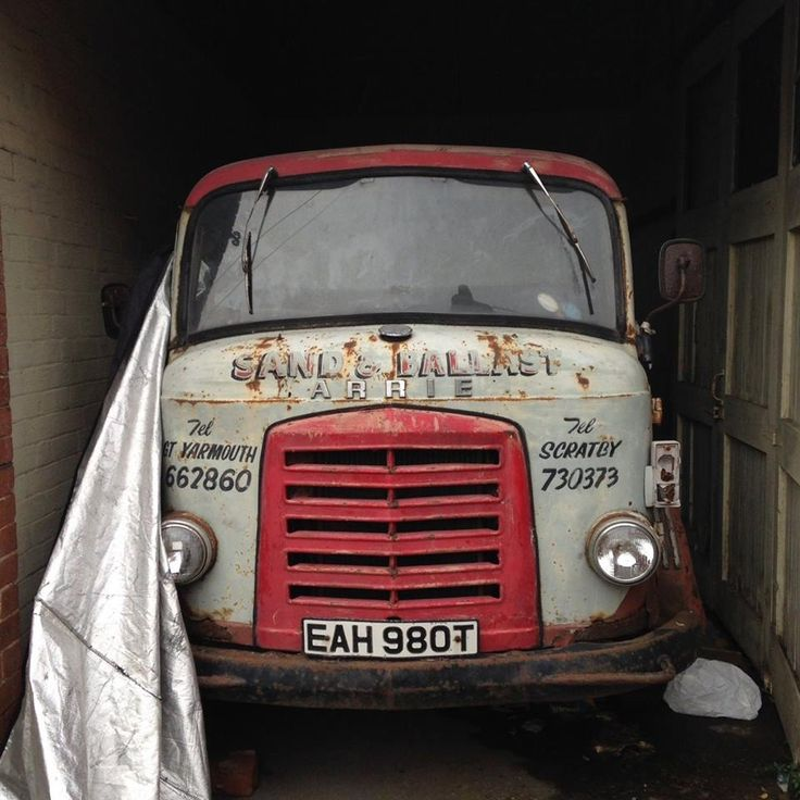1000+ Images About Commer Trucks On Pinterest