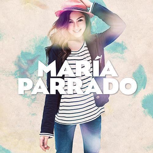 María Parrado: María Parrado - 2014.