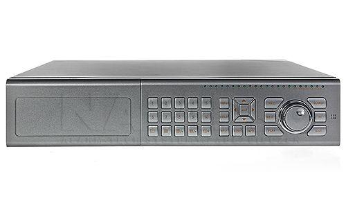 """Rejestrator cyfrowy PX-DVR2516PD 960H: - technologia 960H, - tryb pracy: pentaplex, - liczba wejść: 16x BNC, - liczba wyjść: 1x BNC, 1x VGA, 1x HDMI, 1x SPOT, 16x LOOP OUT, - liczba wejść/wyjść audio: 16/1, - prędkość zapisu: główny strumień: 400kl/s (960H/WD1/D1/HD1), 2-gi strumień: 400kl/s (CIF) - kompresja: H.264, - """"odtwarzanie wszystkich kanałów jednocześnie""""."""