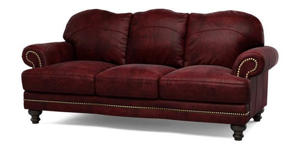 Mendez 3 Seater Sofa  Outback | DFS