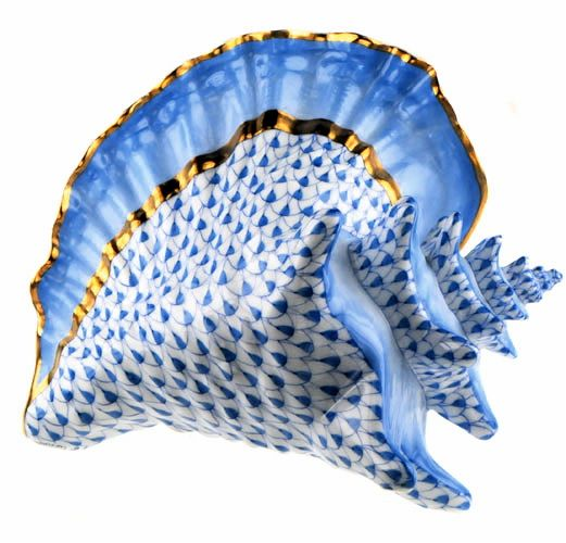 Google Image Result for http://2.bp.blogspot.com/-Z0f1YngGsoM/Tnrgp1wiBGI/AAAAAAAAB_4/Ws35L3qrzrc/s1600/herend_porcelain_conch_shell.jpg