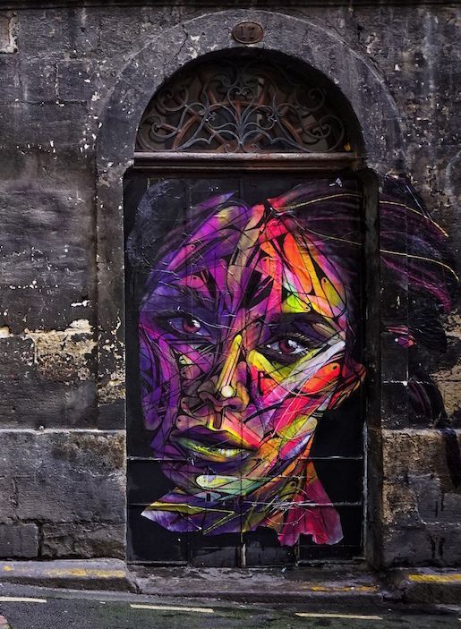Street Art: The Best Wall Art in This Year