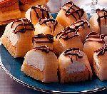 Petit-fourtjes (24 stuks)