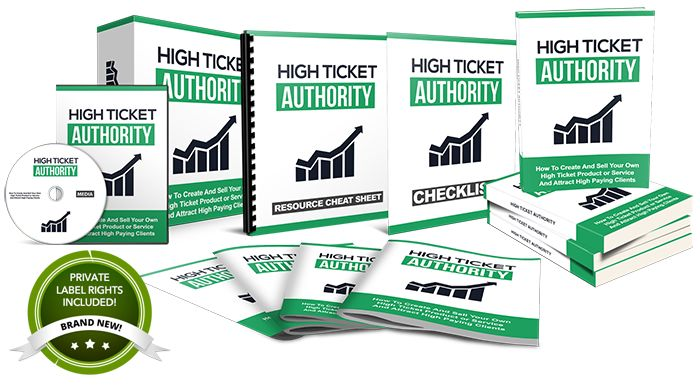 High Ticket Authority Review