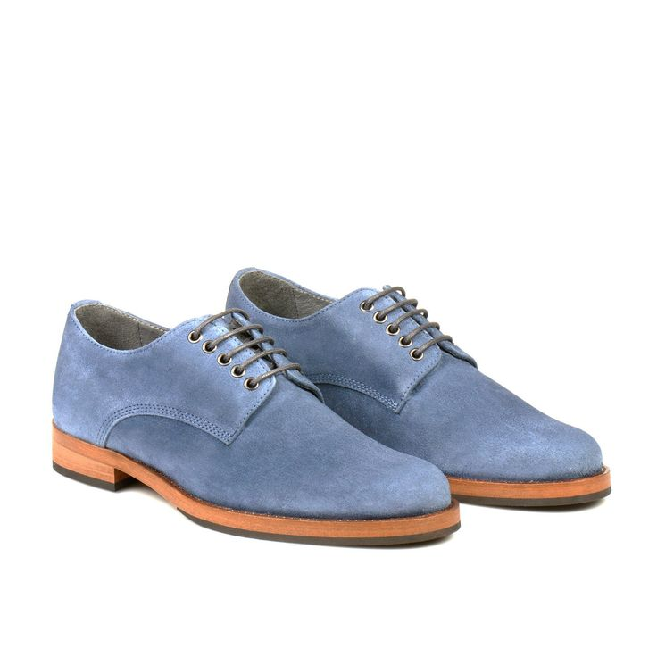 CR7 Aliados Derby – Portugal Footwear