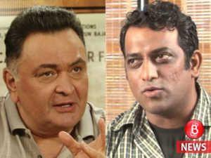Rishi Kapoor calls Anurag Basu irresponsible blames him for failure of Jagga Jasoos