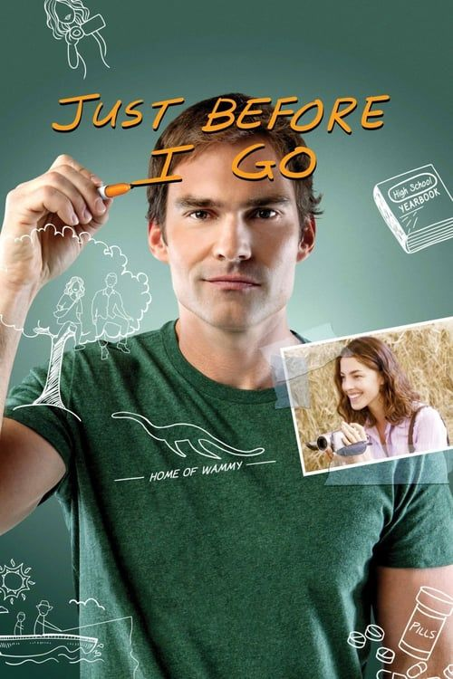 Just Before I Go (2014) - Watch Just Before I Go Full Movie HD Free Download - Streaming Just Before I Go (2014) Movie Online | Full Just Before I Go HD Movie