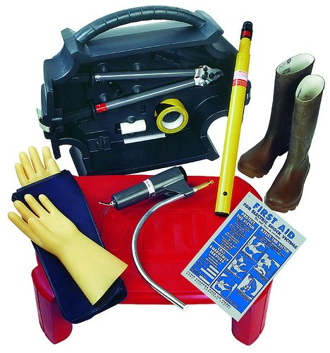 Electrical Safety Gear : Best images about catu electrical safety equipment