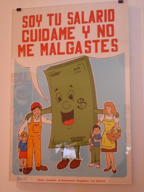 Sensacional Mexicana 2010 Bogota