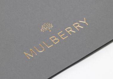 Mulberry is a British based fashion house in 1971. It is most well known for its leather products, in particular its women's handbags and women's shoes. It has grown in popularity as a high end fashion boutique since its founding and is now one of th