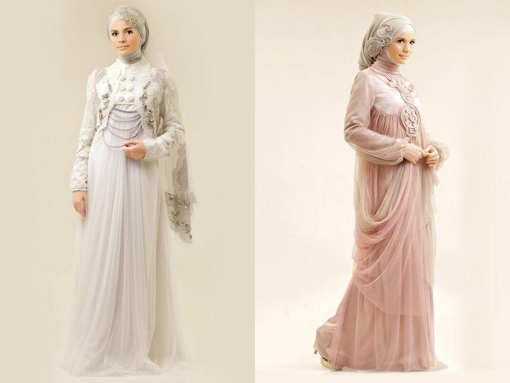 hijab dress irna mutiara.. its gorgeous..