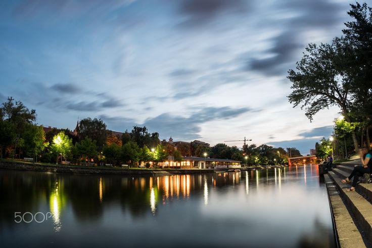Timisoara - Foto: Ewald Gruescu | https://fb.com/ewald1991