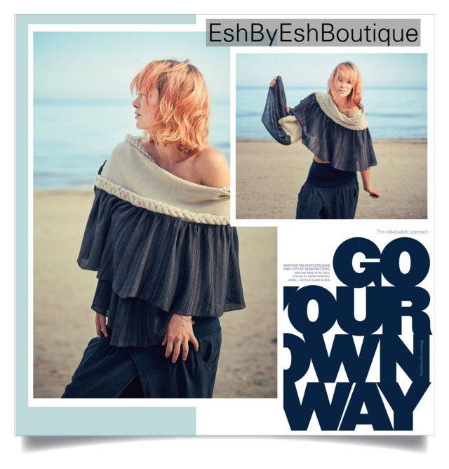 """EshByEshBoutique"" by amra-mak ❤ liked on Polyvore featuring EshByEshBoutique"