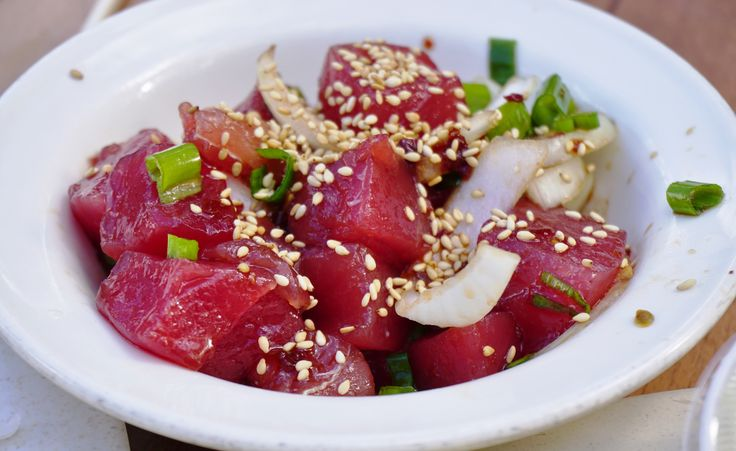 What is Hawaiian Poké, and Why Is It the Latest Food Fad on the Mainland?