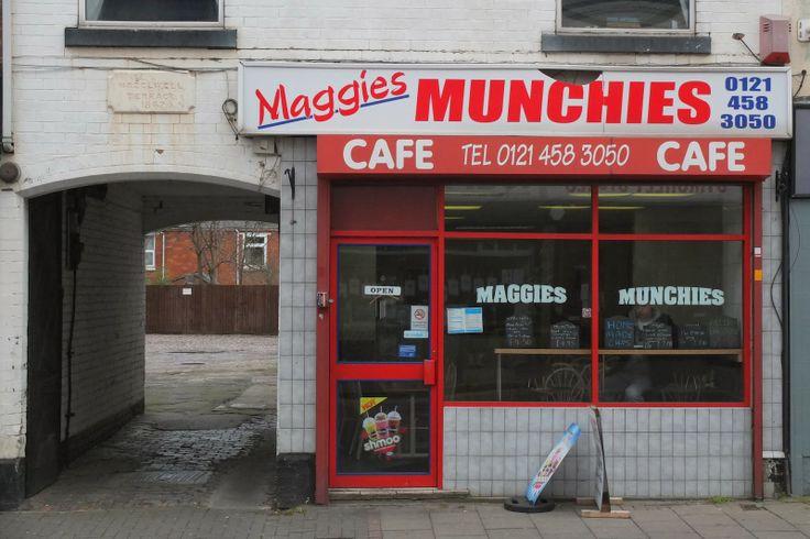 MAGGIES, Pershore Road, Birmingham