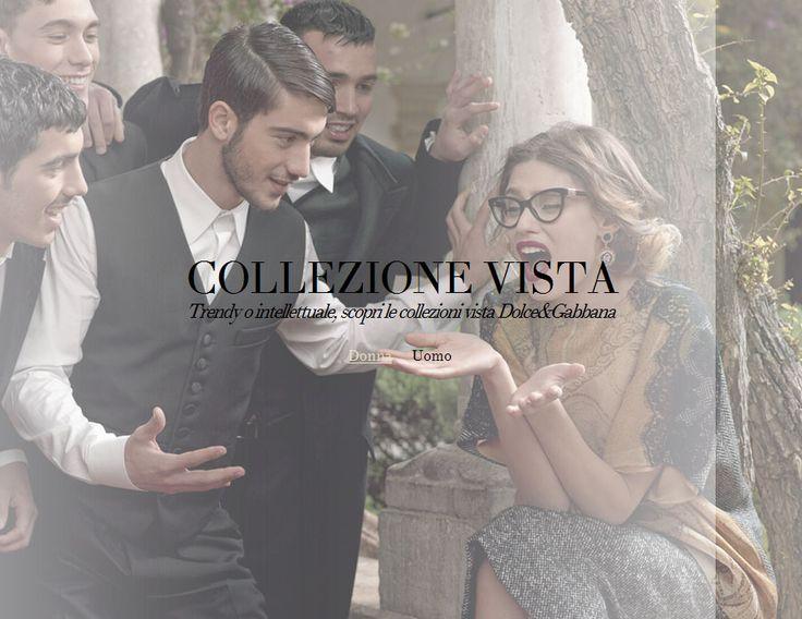 Novità Dolce & Gabbana Vista Modelli Donna