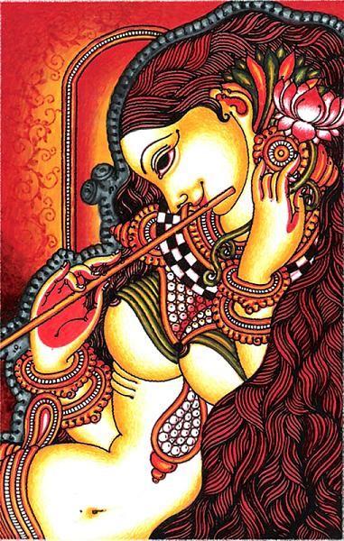 Indian Painting Styles...Kerala Mural Painting-zip-mural-1-8-.jpg