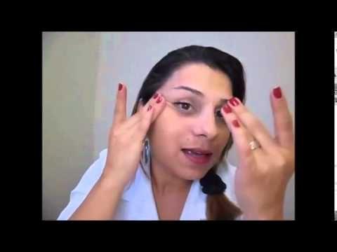 COMO ACABAR COM AS RUGAS - POR ADRIANA TEIXEIRA - YouTube