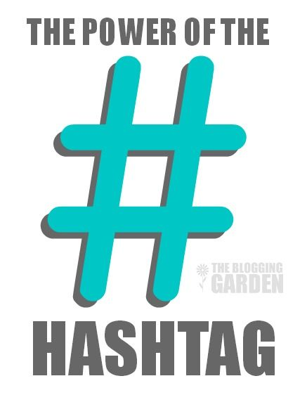 The Power of the Hashtag - social media tips!