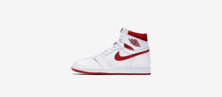 Air Jordan 1 Retro – Metallic Red, , #snkr, #sneaker, #sneakers, #sneakerhead, #solecollector, #sneakerfreaker,  #nicekicks, #kicks, #kotd, #kicks4eva #kicks0l0gy, #kicksonfire, #womft, #walklikeus, #schuhe, #turnschuhe, #yeezy, #nike, #adidas, #puma, #asics, #newbalance #jordan, #airjordan, #kicks