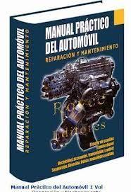 Manual Práctico del Automóvil: n° de pedido 629.2 M294 2008